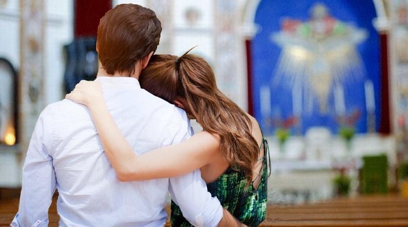 cattolico casto dating