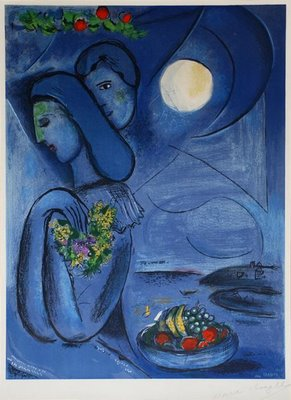 chagall-lovers