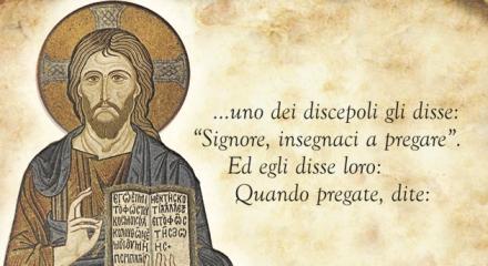Risultati immagini per icona del Padre Nostro