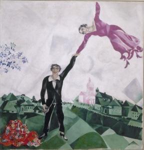 Chagall_Promenade_La_Passeggiata